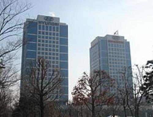Hyundai, Kia log solid sales in U.S., but China slump continues