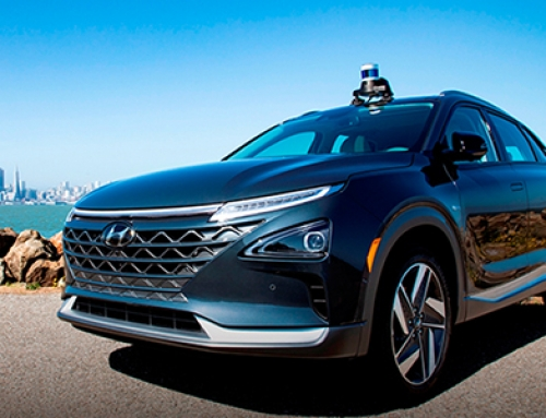 Hyundai Motor Group invests in Aurora for  automatic driving system technology