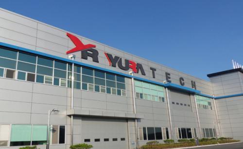 YURA TECH - Korea Auto Parts Info