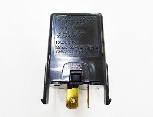9555039000 FLASHER MODULE-TURN SIGNAL / Hyundai EF Sonata