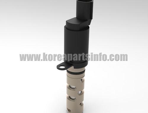 Oil Control valve(Variable Valve Timing Solenoids) for Kia Lotze