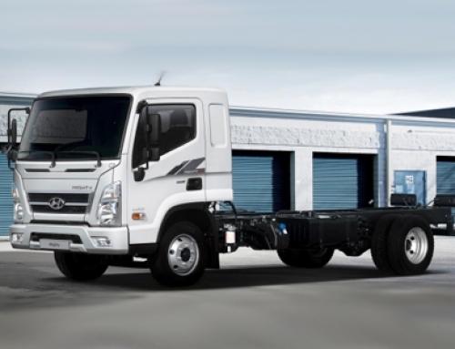 MOLIT to recall Hyundai Mighty Truck, Maserati, Porsche, Peugeot
