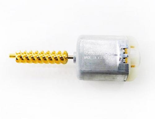 814474D500 MOTOR-ACTUATOR / Kia Sedona